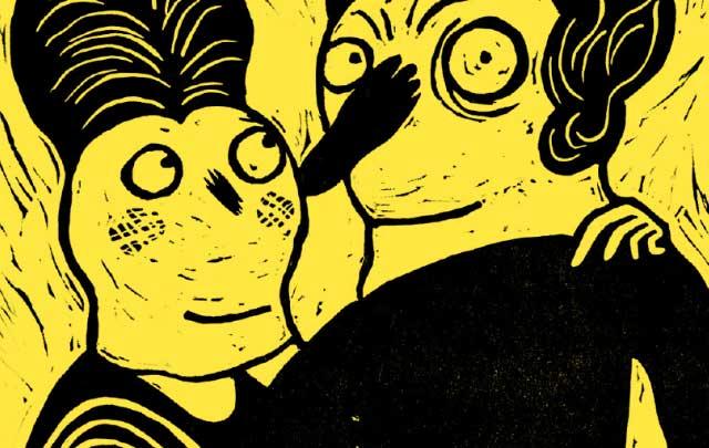 nadia budde comic festival notthegirlwhomissesmuch